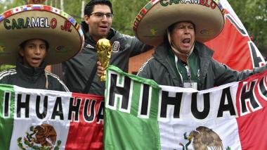 EEUU, México y Canadá vs. Marruecos: se define la sede del Mundial de 2026