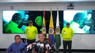 """""""Si me toca ir a audiencia por caso de la cocaína, voy"""": general Botero Coy"""