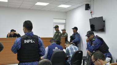 Nueve víctimas de la 'Bestia del Matadero', entre los testigos que presentó la Fiscalía de cara al juicio