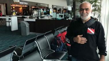 Libanés podrá salir de Ecuador tras quedar varado más de un mes en un aeropuerto