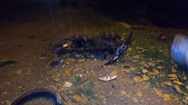 Activación de dos cargas explosivas deja cuatro heridos  en Caloto, Cauca