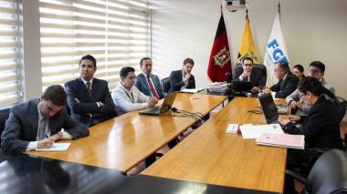 Detienen en España a exjefe de inteligencia de Ecuador por secuestro en Colombia