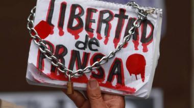 Denuncian 45 agresiones a periodistas en campaña electoral de México