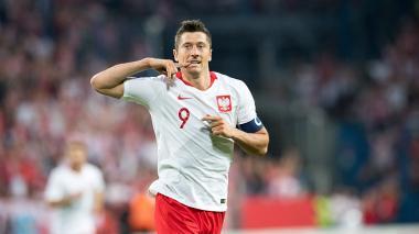 Polonia y Senegal bajan el telón de la primera jornada