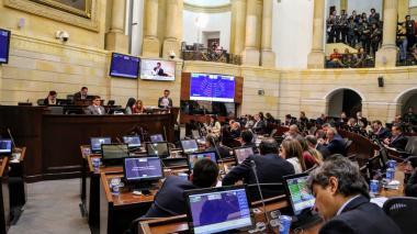 Reglamentación de la JEP: último pulso entre Santos y el uribismo