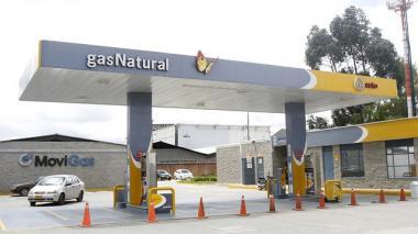 Suspenden suministro de gas a sector industrial y vehicular en centro del país