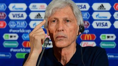 """""""Si el partido es normal, debemos imponer nuestro fútbol"""": Pékerman"""