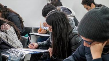 En medio del Mundial y el Día del padre, 80.600 estudiantes presentaron sus pruebas en el país
