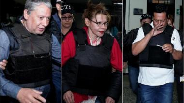 Fiscalía radica escrito de acusación contra los hermanos Morra Urrea