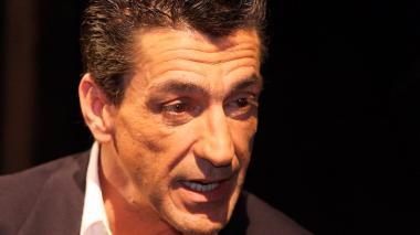 Fallece en Bogotá el actor Luis Fernando Montoya