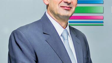 Ricardo Prosperi, presidente de Tenaris Región Andina.