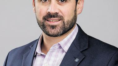 Marcelo Altieri, gerente general de Yara Colombia.