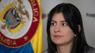 Carolina Soto es la nueva codirectora del Banrepública
