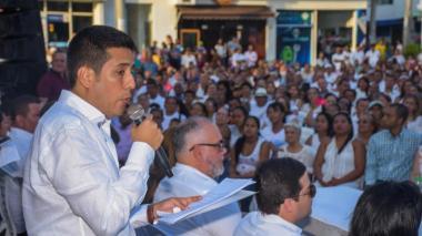 Procuraduría absuelve al alcalde de Galapa en caso de participación en política