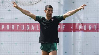Portugal vs. Uruguay: Cristiano desafia a la garra charrúa