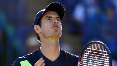 """""""Wimbledon es especial para mí"""": Andy Murray"""