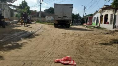 Asesinan a dos hombres en el barrio El Ferry en menos de dos horas