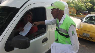 Estos son los cambios viales en Barranquilla a partir de este martes