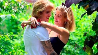 ¡Se casa Justin Bieber! El cantante se habría comprometido con Hailey Baldwin
