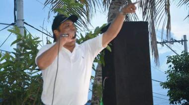 Muere atropellado por vehículo 'fantasma' exalcalde de La Jagua de Ibirico