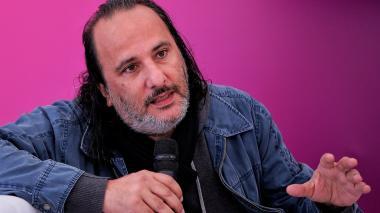 Felipe Aljure, nuevo director artístico del Ficci.