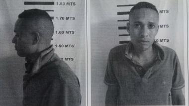 Falso policía intentó robar $120 millones en casa de 'El Diablo'