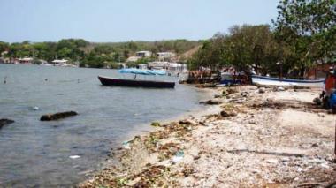 Inseguridad, drogas y la tala de mangle afectan la zona insular de Cartagena