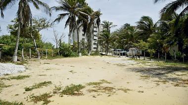 Desalojarán el predio donde quedará Casa Museo de Puerto