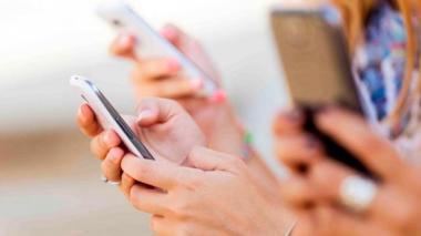 ¿Son los colombianos móvil-dependientes?