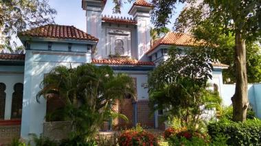 Esta es una de las viviendas que quedará protegida con el Pemp.
