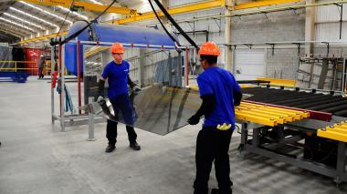 La producción de la industria creció 2,9% en mayo