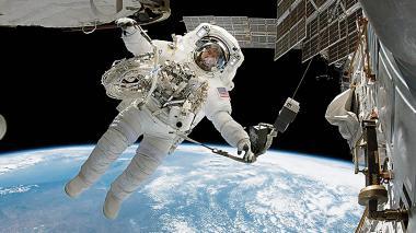 Andrew J. Feustel, astronauta norteamericano.