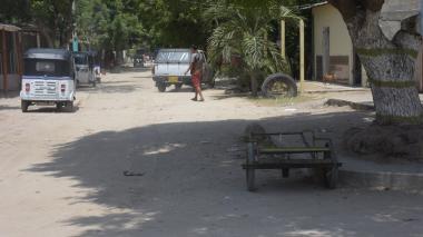 Mototaxista es asesinado en barrio San Sebastián de Malambo