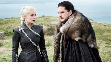 Game of Thrones, el más nominado a los premios Emmy