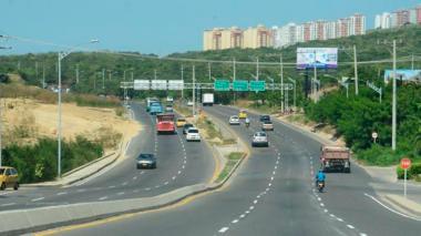 El impulso que genera la infraestructura vial en las zonas rurales del Atlántico