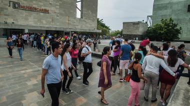 """""""Reapertura del Museo es el primer paso en recuperación de escenarios"""""""
