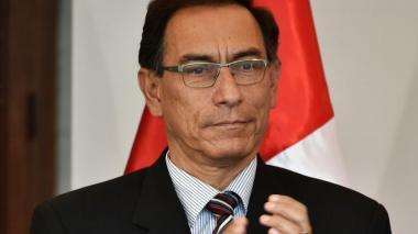 Perú declara estado de excepción en la frontera con Colombia por seguridad