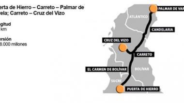 Sacyr deberá asumir costos para culminar vía Puerta de Hierro-Cruz del Viso