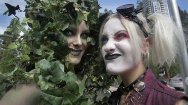 El Comic-Con llega sin Marvel a su convención