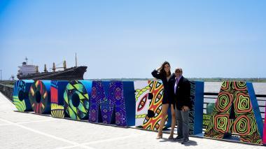 Alcalde Char ya piensa en traer a Barranquilla los Juegos Panamericanos