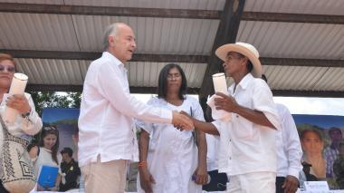 Gobierno pide perdón por la masacre de El Limón en La Guajira