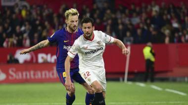 Barcelona y Sevilla disputarán la Supercopa de España en Tánger
