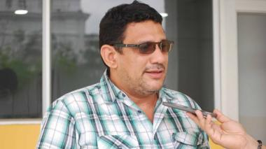Leonel Márquez.