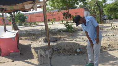 Padre de menor herido con bala perdida en Santa María pide pronunciamiento policial