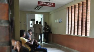 Una menor de 16 años fue apuñalada por su marido en Antioquia