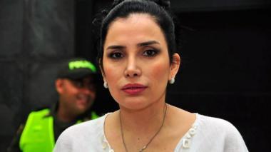 Aida Merlano instauró tutela para poder posesionarse como senadora