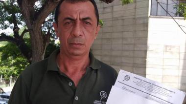 Amenazan a coordinador de veedurías en Sucre