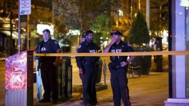 Estado Islámico reivindica tiroteo en Toronto