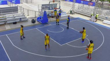 Esta es la programación de hoy jueves en los Juegos Centroamericanos y del Caribe