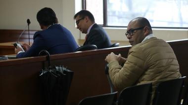 Funcionarios de Fonade investigados por presunta corrupción se declaran inocentes